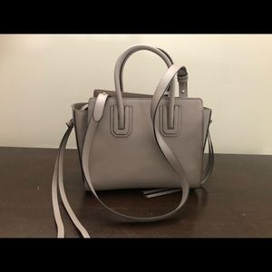 GUESS by Marciano Leather Satchel